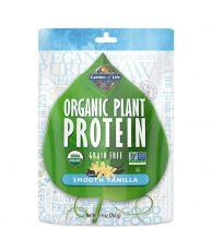 Garden of Life Organic Plant Grain free
