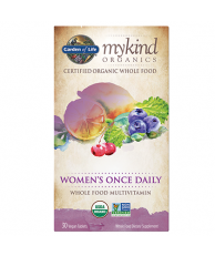 Garden of Life Women's Once Daily