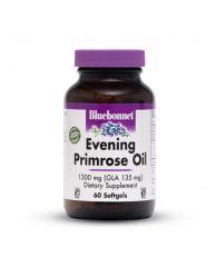 Bluebonnet Evening Primerose Oil, 60 Softgels