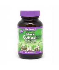 Bluebonnet Black Cohosh (root extract), 60 Caps