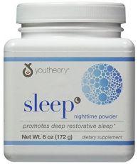 Youtheory Sleep Nightime Powder 6 Oz