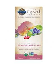 Garden of Life Organics Women's Multi 40+