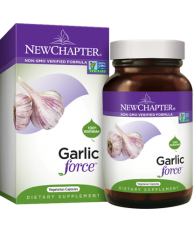 New Chapter Garlic Force