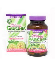 Bluebonnet Skinny Garcinia Weight Management Formula