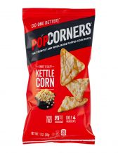 Popcorners - Sweet and Salty Kettle Corn