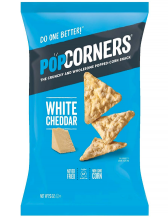 Popcorners - White Cheddar 5oz.